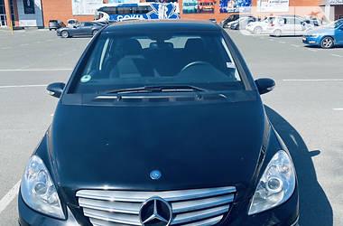 Mercedes-Benz B 170 2007 в Броварах