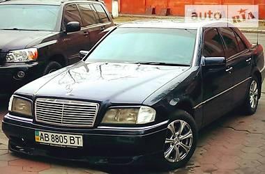 Mercedes-Benz C 180 1995