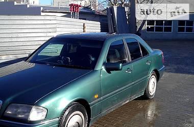 Mercedes-Benz C 180 1995 в Черновцах