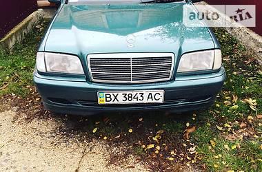 Mercedes-Benz C 180 1998 в Хмельницком