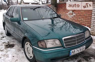 Mercedes-Benz C 180 1995 в Виннице
