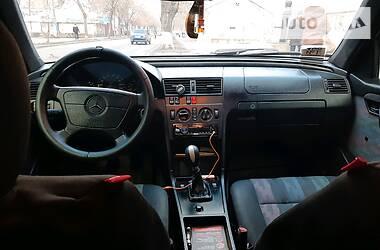 Mercedes-Benz C 180 1995 в Бердянске