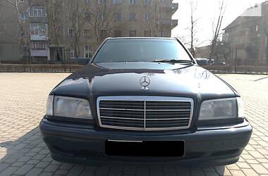Mercedes-Benz C 180 1999 в Ивано-Франковске