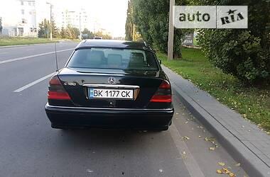 Седан Mercedes-Benz C 180 1998 в Ровно