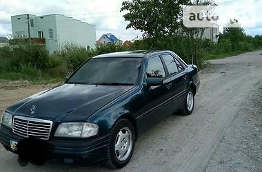 Mercedes-Benz C 200 1996 в Житомире
