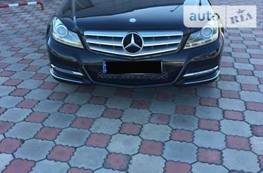 Mercedes-Benz C 200 2012 в Мариуполе