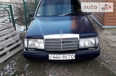 Mercedes-Benz C 200 1988 в Дрогобыче
