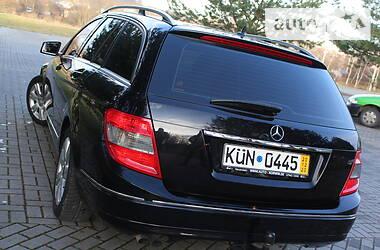 Mercedes-Benz C 200 2009 в Дрогобыче