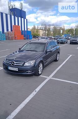 Mercedes-Benz C 200 2011 в Броварах