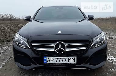 Mercedes-Benz C 220 2016 в Токмаке