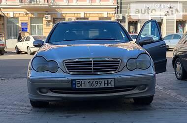 Mercedes-Benz C 230 2004 в Одессе
