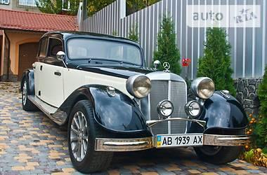 Седан Mercedes-Benz C 230 1939 в Виннице