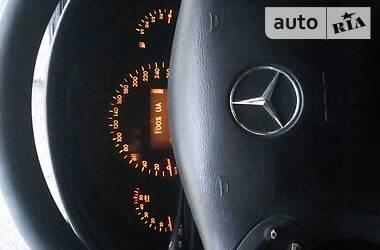 Mercedes-Benz C 270 2003 в Миколаєві