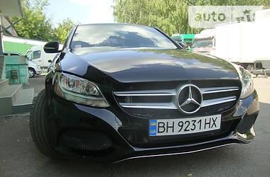 Mercedes-Benz C 300 2015 в Хмельницком