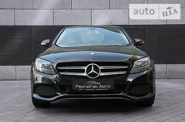 Mercedes-Benz C 300 2015 в Киеве
