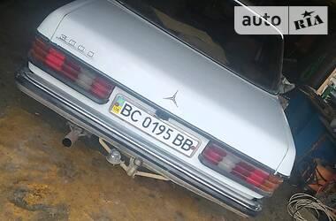 Mercedes-Benz C 300 1982 в Зборове