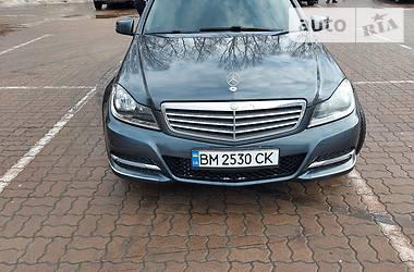 Mercedes-Benz C 300 2013 в Сумах
