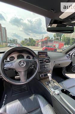 Седан Mercedes-Benz C 350 2008 в Києві
