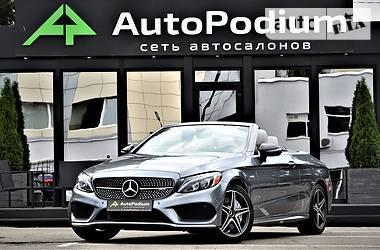 Mercedes-Benz C 43 AMG 2018 в Киеве