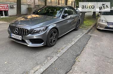 Mercedes-Benz C 43 AMG 2017 в Киеве