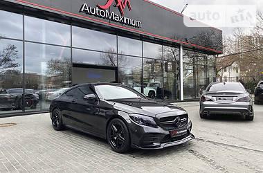 Mercedes-Benz C 43 AMG 2018 в Одессе