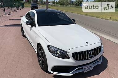 Купе Mercedes-Benz C 43 AMG 2017 в Ровно