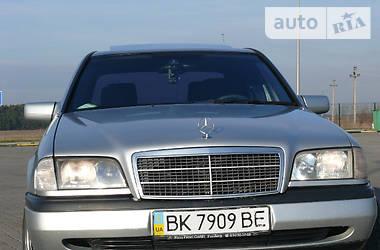 Mercedes-Benz C-Class 1997 в Радивилове