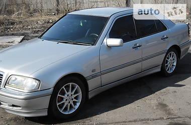 Mercedes-Benz C-Class 1998