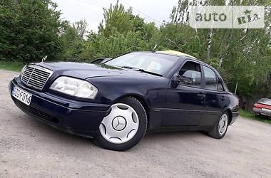 Mercedes-Benz C-Class 1993