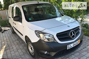 Mercedes-Benz Citan 2015 в Чугуеве