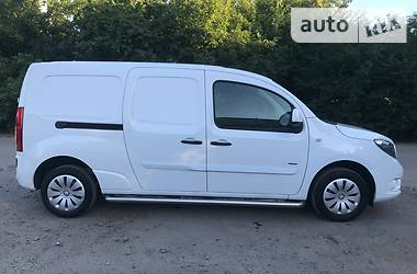 Mercedes-Benz Citan 2015 в Львове