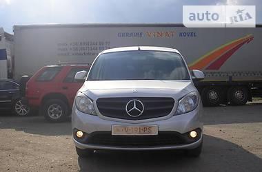 Mercedes-Benz Citan 2014 в Ковеле