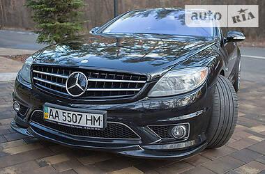 Mercedes-Benz CL 63 AMG 2008 в Киеве