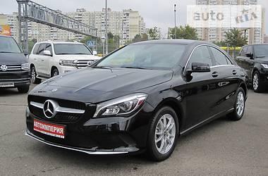 Mercedes-Benz CLA 180 2018 в Киеве