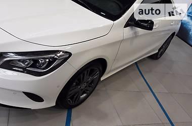 Mercedes-Benz CLA 200 2017 в Харькове