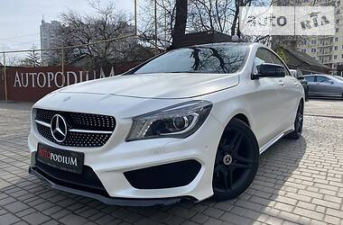 Mercedes-Benz CLA 200 2014 в Одессе