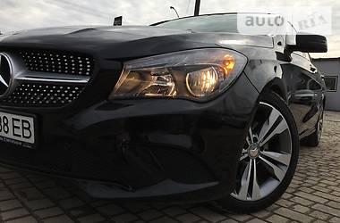 Mercedes-Benz CLA 250 2.0 Black Bandit 2015
