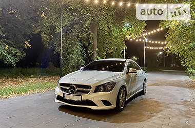 Mercedes-Benz CLA 250 2014 в Киеве