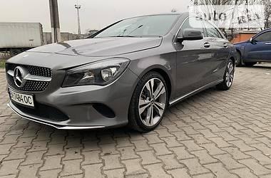 Mercedes-Benz CLA 250 2018 в Одесі