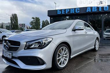 Седан Mercedes-Benz CLA 250 2017 в Киеве