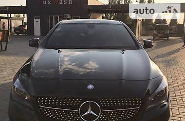 Седан Mercedes-Benz CLA 250 2014 в Покровске