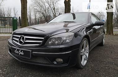 Mercedes-Benz CLC 220 2008 в Киеве