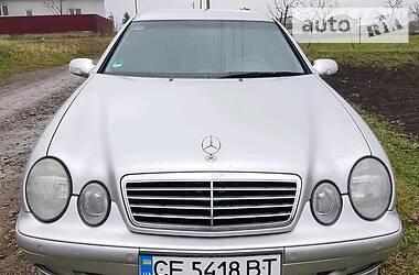 Mercedes-Benz CLK 200 2000 в Кіцмані