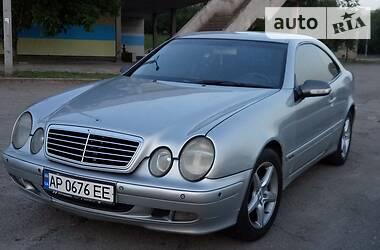 Купе Mercedes-Benz CLK 200 2000 в Запорожье