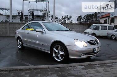 Mercedes-Benz CLK 200 2002 в Києві