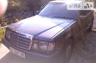 Mercedes-Benz CLS 280 1986 в Ровно