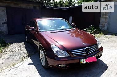 Mercedes-Benz CLS 350 2006 в Мариуполе