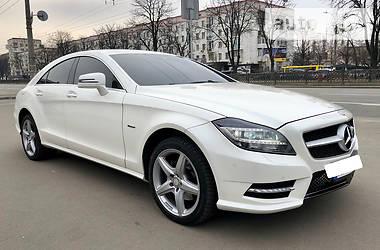 Mercedes-Benz CLS 350 2012 в Киеве