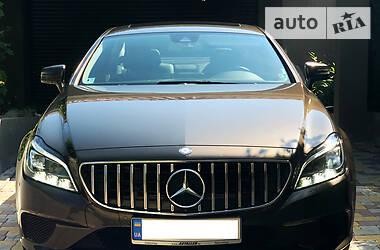 Mercedes-Benz CLS 350 2016 в Одессе