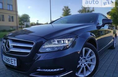 Универсал Mercedes-Benz CLS 350 2013 в Коломые